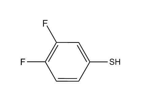 3,4-二氟苯硫酚